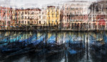 Colored Venice