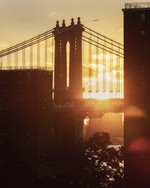 Sunrise above the Ma