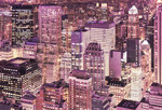 Bright lights, big c